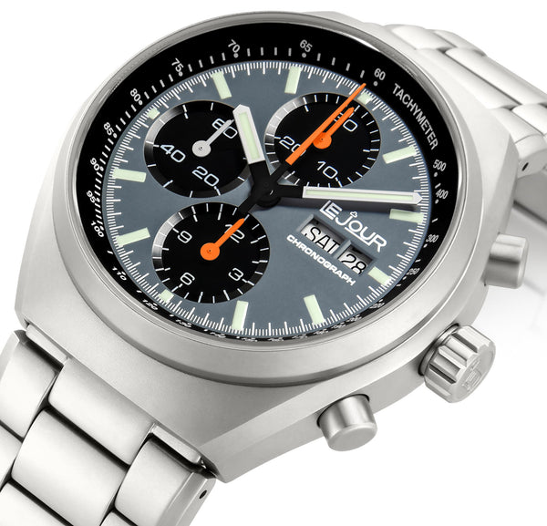 Le Jour Mark I - LJ-MI-001 - Watchus