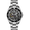 OceanX Sharkmaster 1000 Skeleton - SMS1011S - Watchus