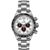 OceanX Speed Racer III Chronograph - SRS312 - Watchus