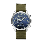 Laco Chronograph - Atlanta - Watchus