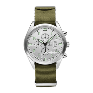 Laco Chronograph - Seattle - Watchus