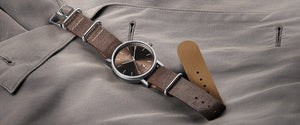 Laco Classic - Mocca 40 - Watchus