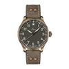 Laco Flieger - Augsburg Oliv Limited Edition 42MM