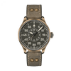 Laco Flieger - Aachen Oliv Limited Edition 42MM