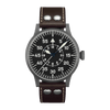 Laco Original Flieger - Dortmund 45MM Manuell - Watchus