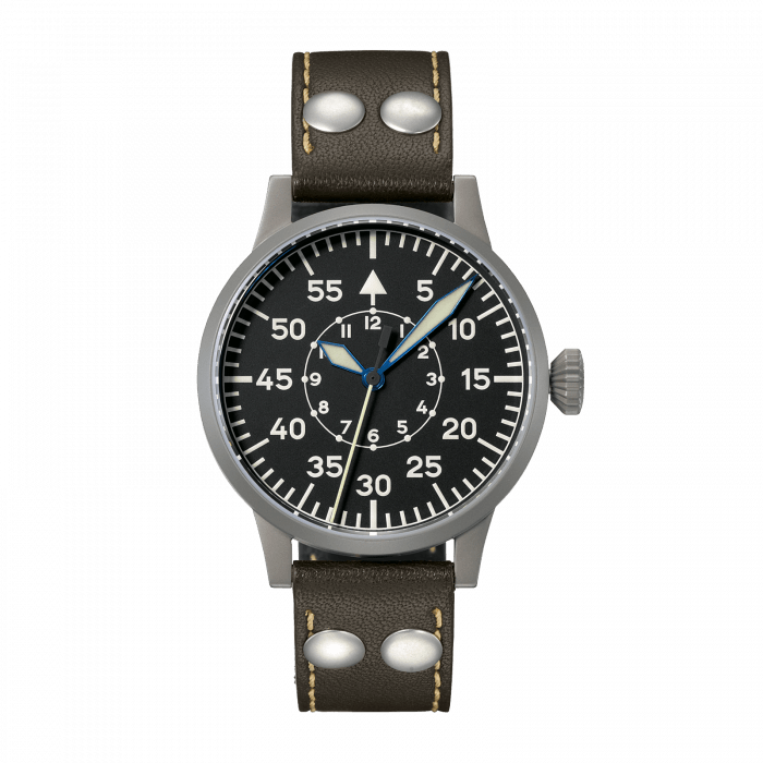 Laco Original Flieger - Kempten 39MM Manuell - Watchus