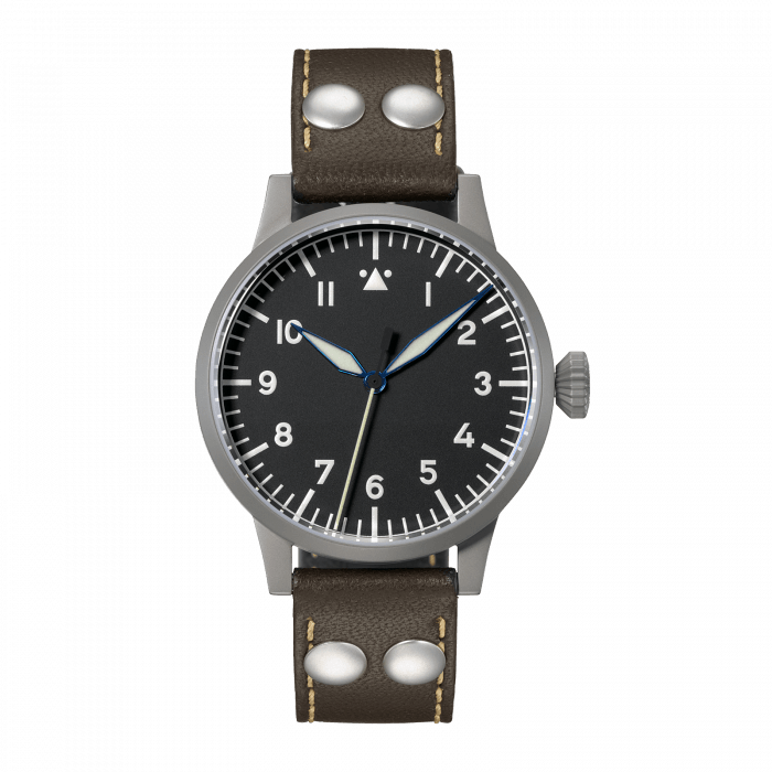 Laco Original Flieger - Mülheim 39MM Manuell - Watchus