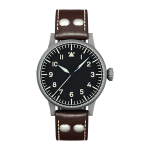 Laco Original Flieger - Münster 42MM Automatisk - Watchus