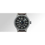 Laco Original Flieger - Leipzig 42MM Manuell - Watchus