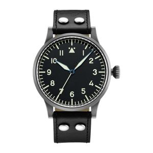 Laco Original Flieger - REPLICA 45 A - Watchus