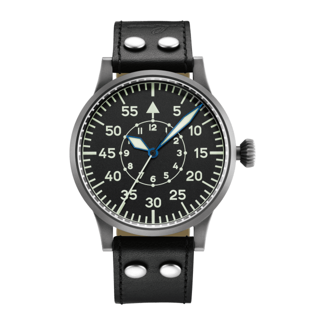 Laco Original Flieger - REPLICA 45 B - Watchus