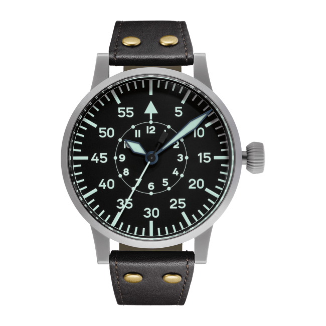 Laco Original Flieger - REPLICA 55 B - Watchus