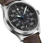 Laco Special Flieger - Würzburg 42,5MM Manuell - Watchus