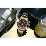 OceanX Speed Racer III Chronograph - SRS321 - Watchus