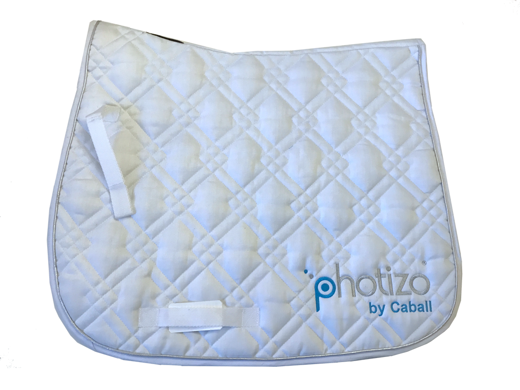 Photizo jumping saddlepad