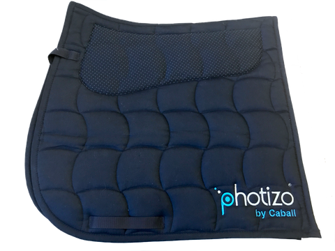Photizo dressage saddlepad
