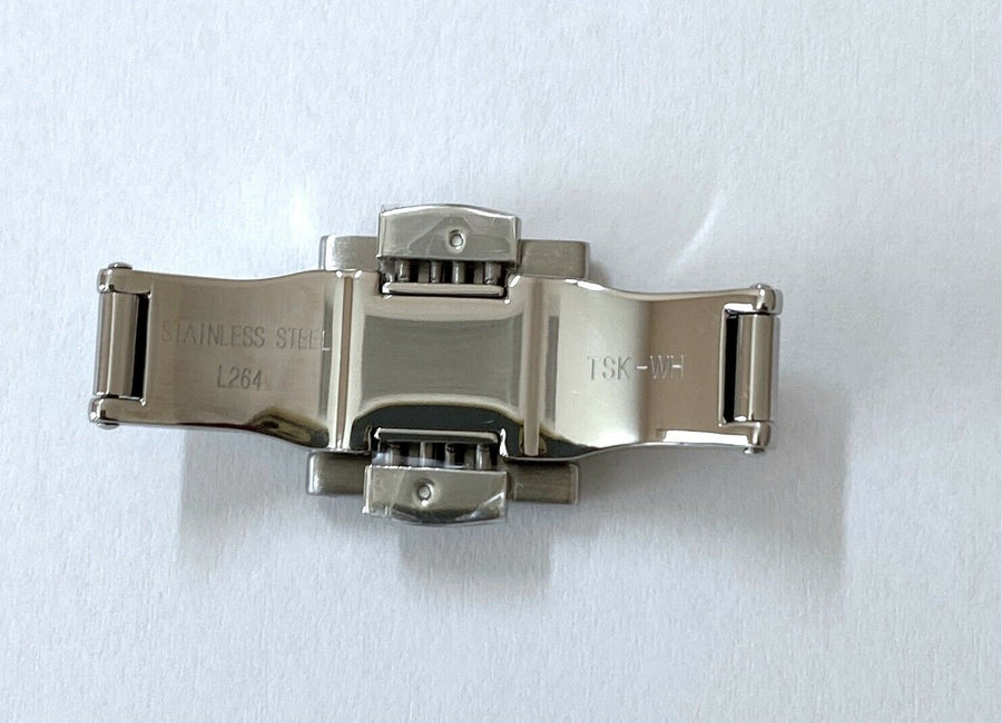 Tissot Le Locle T006428A / T006407A Steel Clasp Buckle For Bracelet