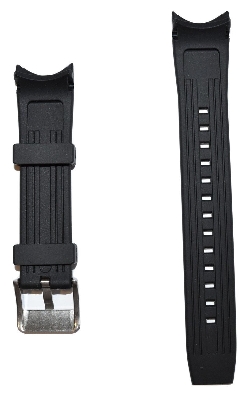 Citizen Promaster Diver Black Band Strap for Watch Model BN0085-01E - WATCHBAND EXPERT