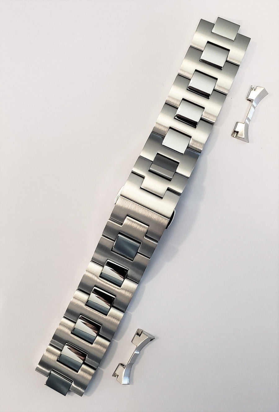 Movado BOLD 22mm MB-01-1-14-6259 Stainless Steel Watch Bracelet