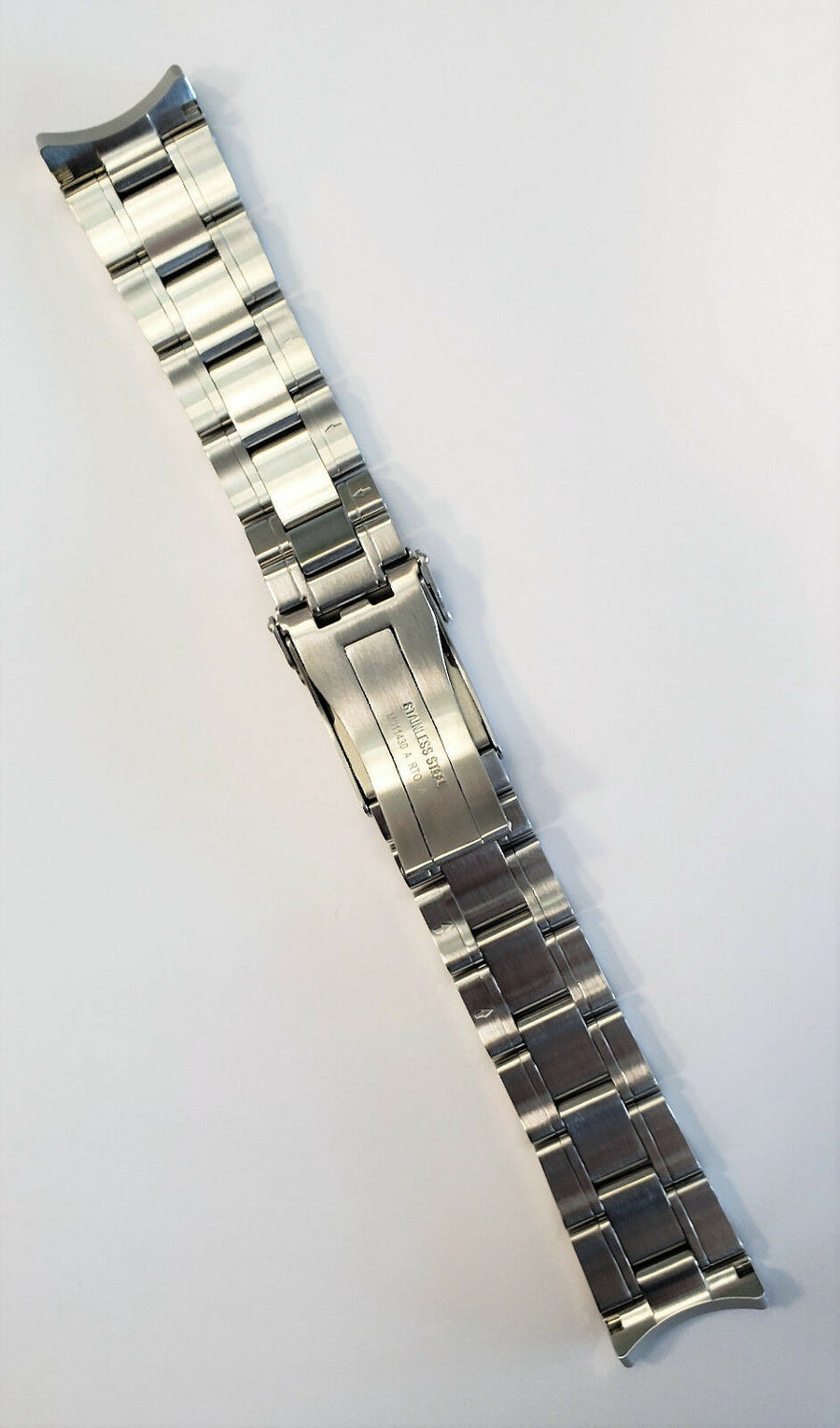MIDO Ocean Star M011417A / M011430A Steel Watch Bracelet