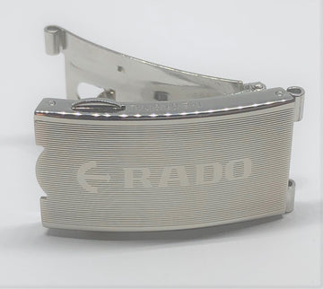 RADO Steel Clasp Buckle Model # 01993