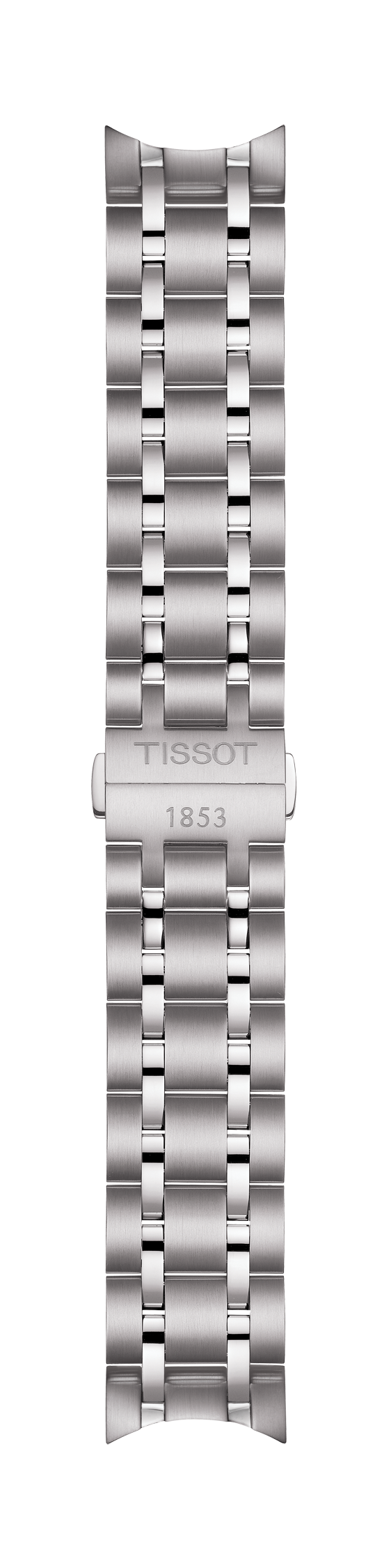 Tissot Couturier T035446A Stainless Steel Watch Bracelet