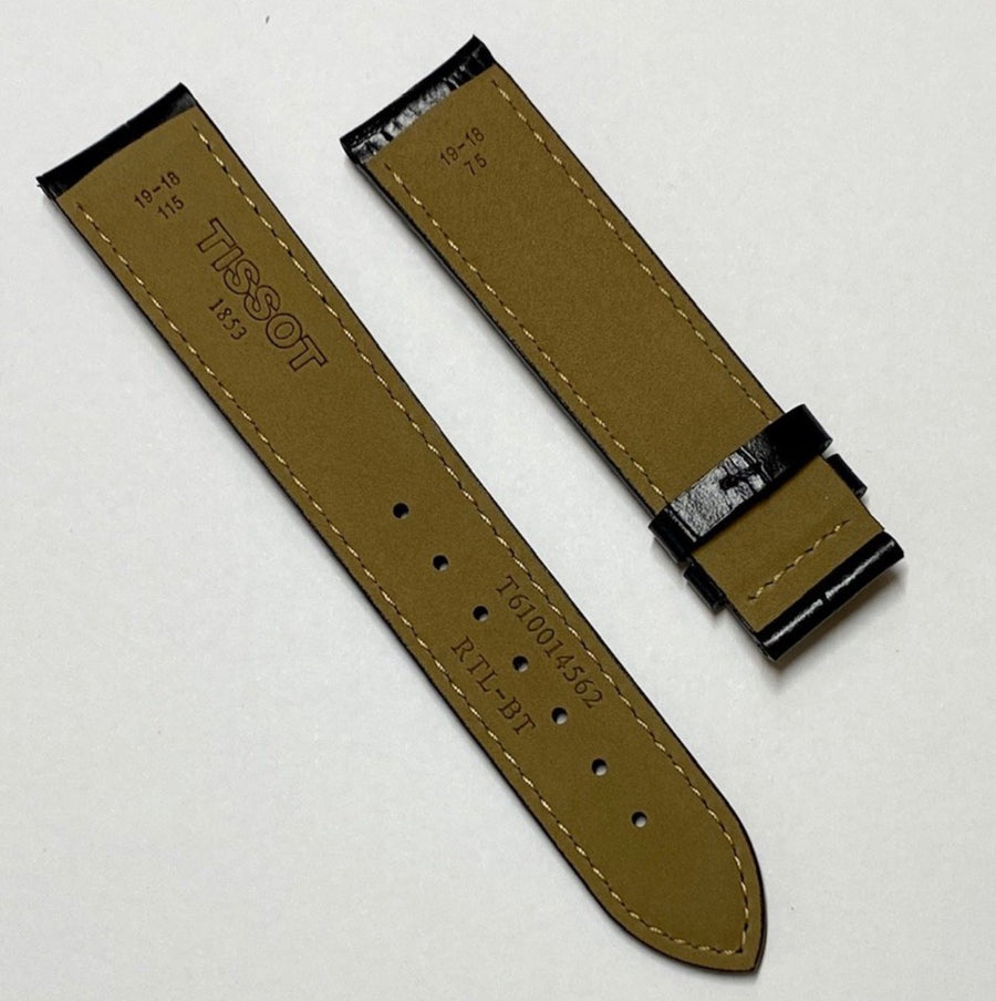 Tissot PRC200 19mm Watch Strap