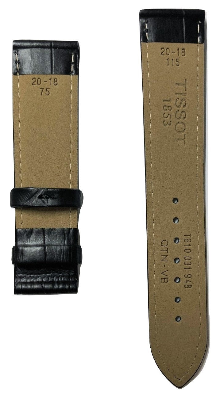 tissot-tradition-black-leather-strap