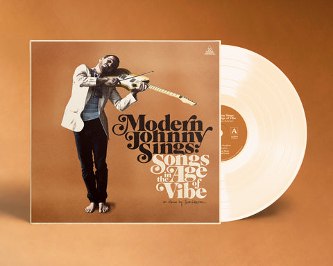 Theo Katzman - Modern Johnny Sings: Songs in the Age of Vibe (Limited Edition Vinyl) [PRESALE]