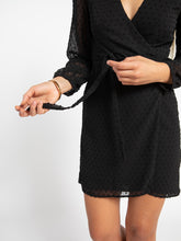 Mercer Mini Dress