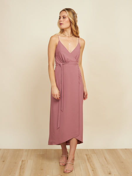 Berkeley Dress