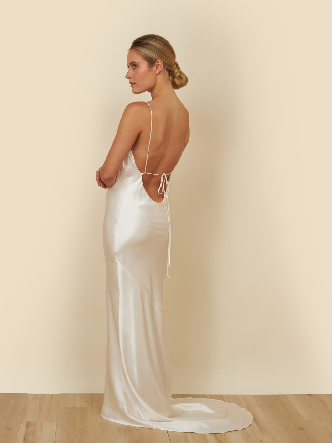 Kingston Bridal Dress