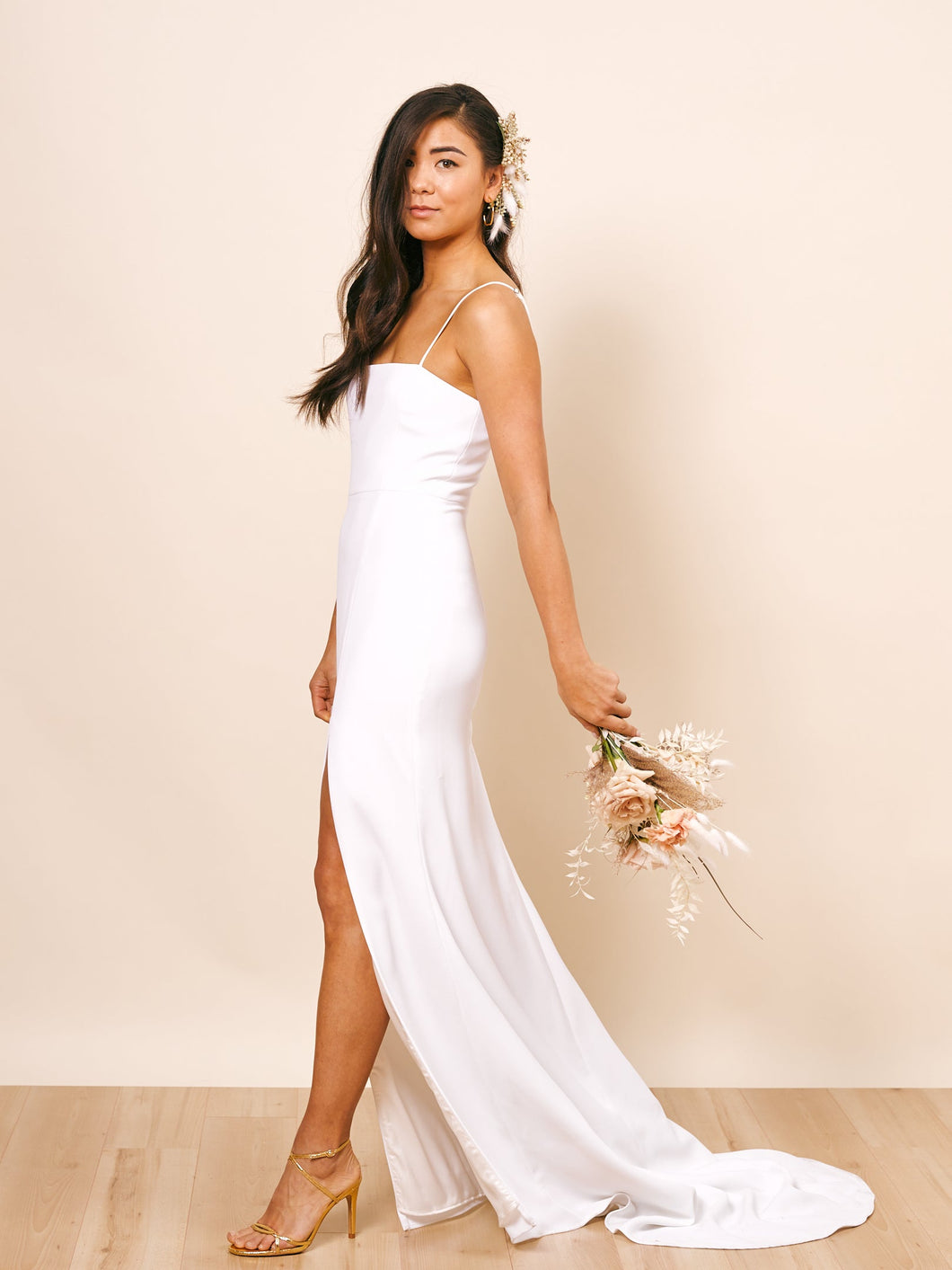 Madison Bridal Dress