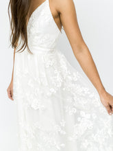Trinity Lace Bridal Dress