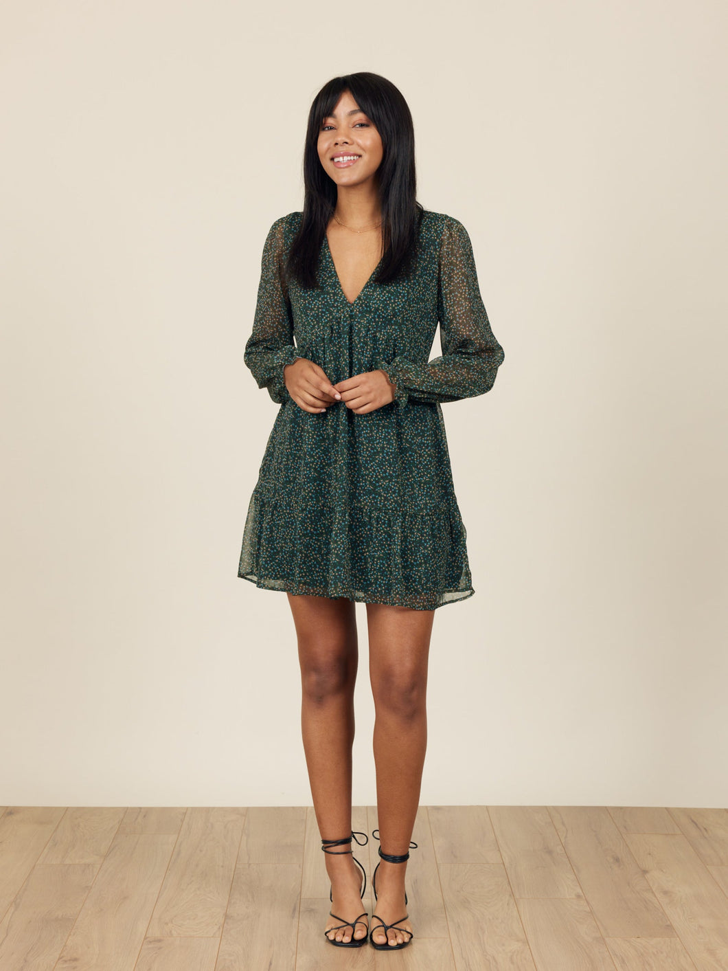 Melrose Mini Dress