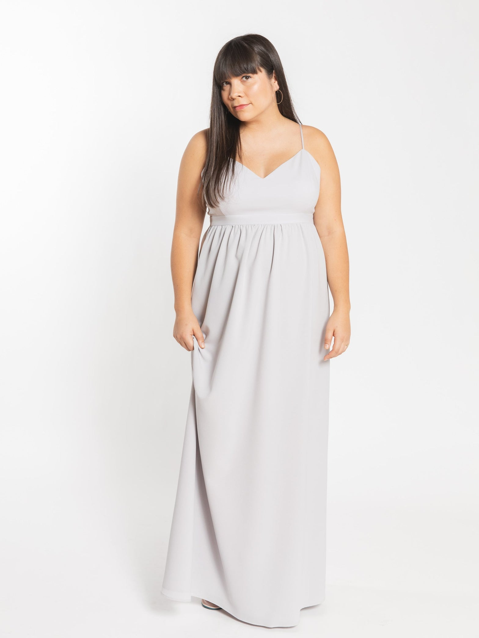Valdes Maternity Dress