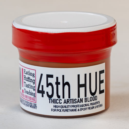 THICC ARTISAN BLOOD