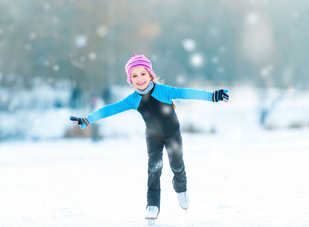 Is Your Child Ready for Ice Skating?