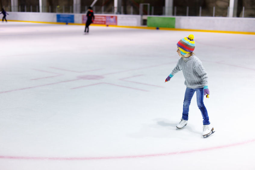 So Your Child Wants to Skate: What Now?
