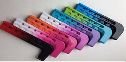 Color Slide Guards