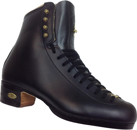 Riedell 1375 Gold Star Black