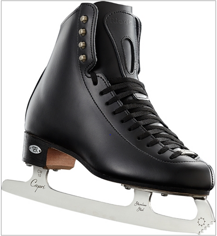 Riedell 223 Stride Black