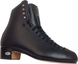 Riedell 29BNB Edge Black Boot Only