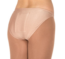 Cushy Tushy Tailbone Protection