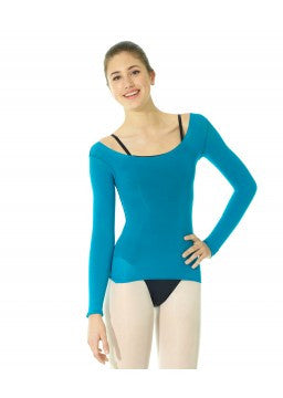 BodyPop Stretch Top 816
