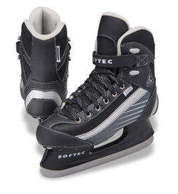 Jackson ST6107BK Softec Junior Hockey