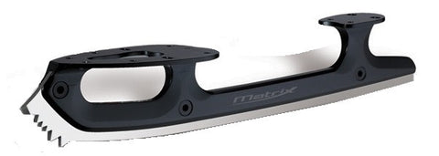 Ultima Freestyle Matrix Black MX7127