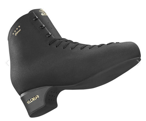 Edea Men's Chorus ECHBK Black