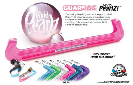 Guardog  Pearlz Universal Guards