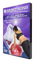 Sk8Strong The Competitive Skater DVD